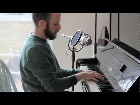 Owen Duff - Unravel (Björk cover)