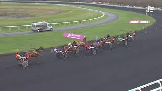 Vidéo de la course PMU PRIX D'EVIAN