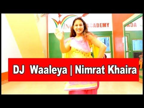 DJ Waaleya   Arjan   Bhangra   Wingz   Roshan Prince   Nimrat Khaira   Latest Punjabi Song 2017