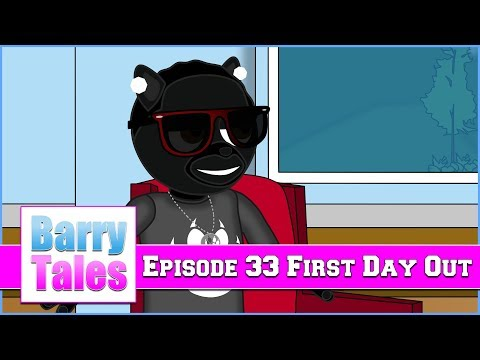 Barry Tales Episode 33: First Day Out