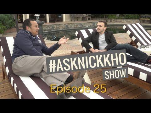 Social Media Firm Mentoring Session | #AskNickKho Episode 25