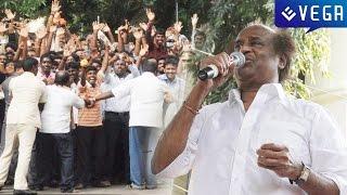 Rajinikanth Turns 64 and Celebrates with