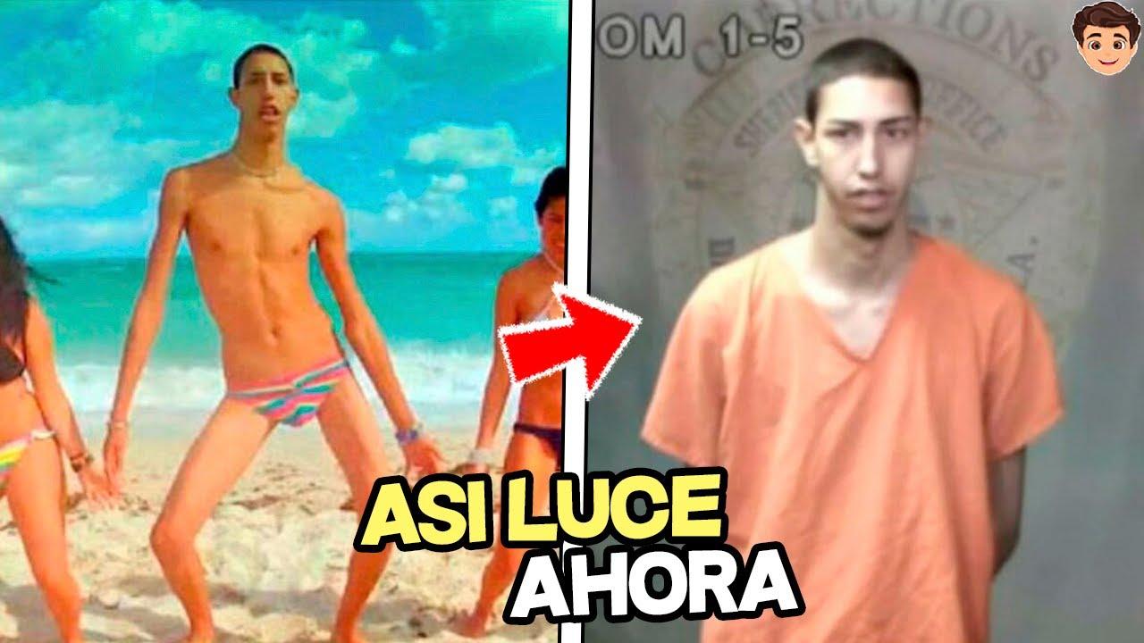 Peter La Anguila Arrested