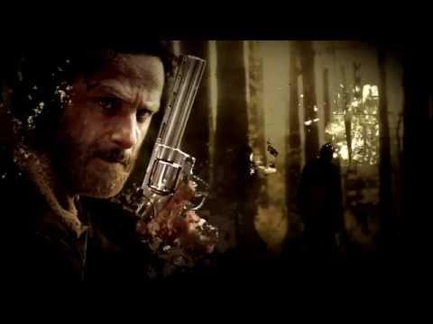 The Walking Dead | A Will For Survival | The Troubles (feat. Lykke Li) - U2