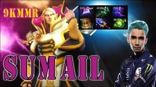 Sumail Invoker 9kmmr - Sage attacks!!!