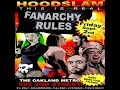 Hoodslam: Fanarchy Rules