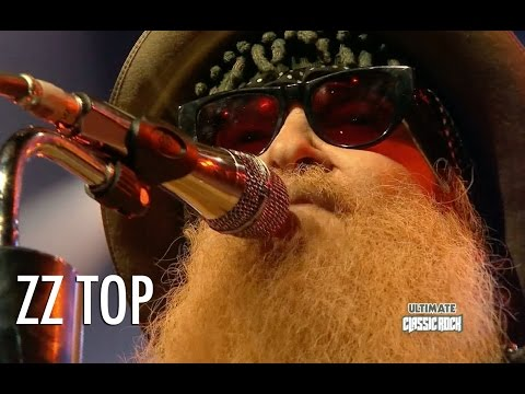 ZZ Top, 'Waitin' for the Bus' - from 'Live at Montreux 2013'