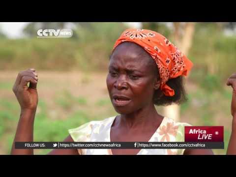 Nigeria's Delta oil pollution impact
