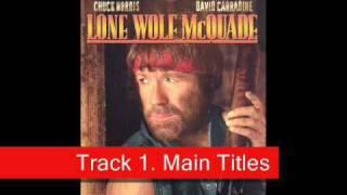 Lone Wolf Mc Quade OST (Main Title)