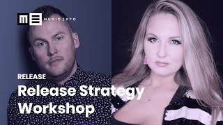 Release Strategy Workshop