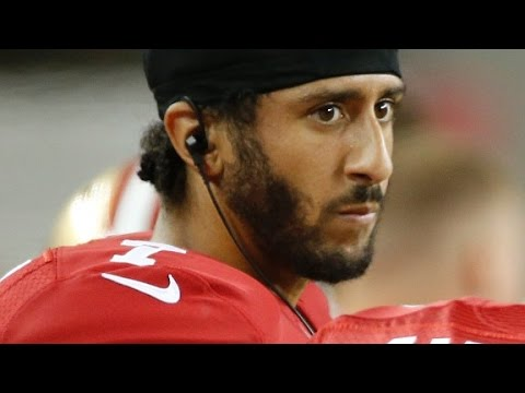 Will Kaepernick continue national anthem protest?