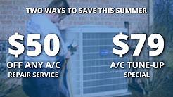 Calfo Mechanical Contractors | HVAC, Plumbing, Electrical | Pittsburgh, PA