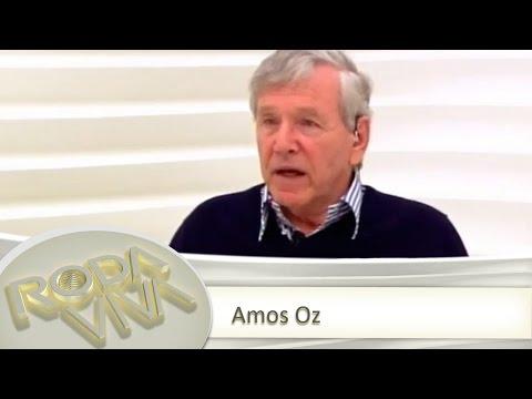 Amos Oz - 02/01/2012