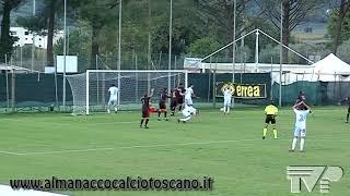 Serie D Girone E Follonica Gavorrano-Foligno 1-2