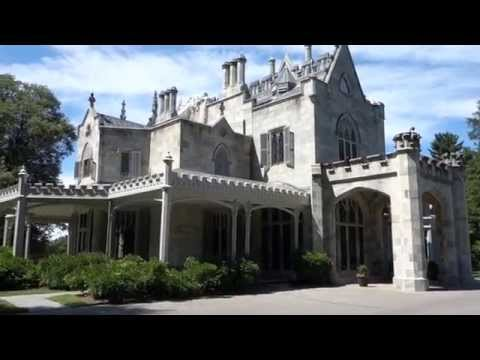 Lyndhurst Mansion