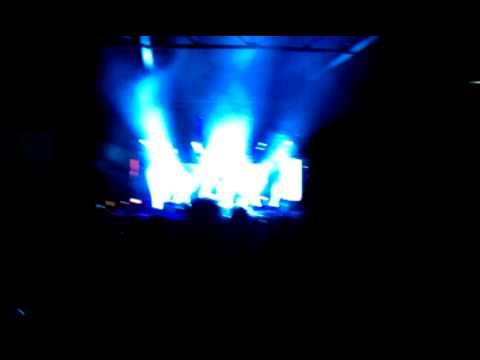 Dave Matthews Band - Good Good Time - 7/30/10 West Palm Beach