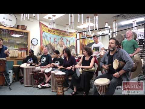 Drum Boogie – Woodstock Drum Circle