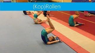 (Kop)Rollen | Houdingen, Rollen, Opstaan, Tips & Tricks