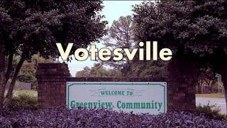 Votesville - The Greenview Community, Columbia, South Carolina