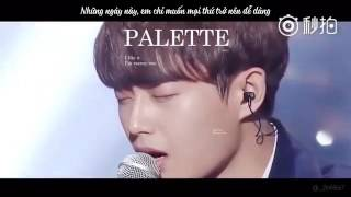 [VIETSUB FMV][KIM YONG GUK] PALETTE - IU