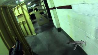 Airsoft Game Xtreme Tactics CQB Winnipeg