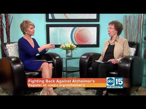 Fighting Back Against Alzheimer's Panel Event Provides Latest Research and Care Insights