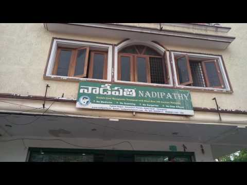 Nadipathy Hospital@ Hyderabad