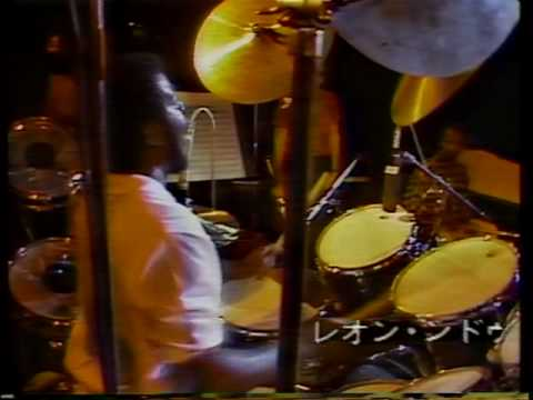 AUREX JAZZ FESTIVAL 1981 SUPER FUSION-HOT FIRE