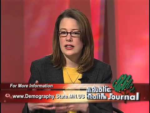 APHJ - Demographics and Public Health with Susan Brower