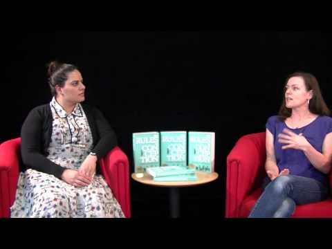 Harlequin TV - Interview with Angela Lawrence