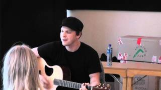 Gavin Degraw -