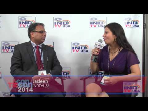 TiEcon 2014: Interview with Vishal Kumar Dev