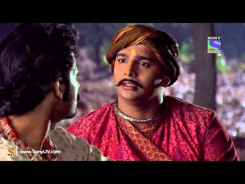 Bharat Ka Veer Putra Maharana Pratap - महाराणा प्रताप - Episode 304 ...