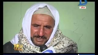 العاشرة مساءً| دموع حارة لوالد وأقارب الشهيد ابراهيم سعد رجب