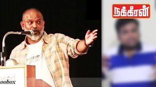 Venkat Prabhu teasing All Tamil Movie Reviewers | Chennai 28 Part 2 audio launch