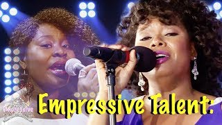 EMPRESSIVE TALENT (Ep.1): Best singers and performers | Discover new music!