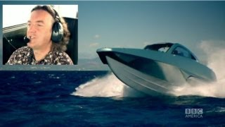 TOP GEAR's Powerboat Race to St. Tropez: Great Moments with JAMES MAY - BBC America