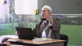 12. Мухтасар аль Кудури (Хадж) | Камиль Самигуллин