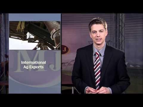 Market Journal (entire episode) - March 23, 2012