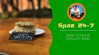 Raw Cookie Dough Bar!
