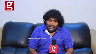 Yogi Babu Announced Galatta Vandi Contest Winner