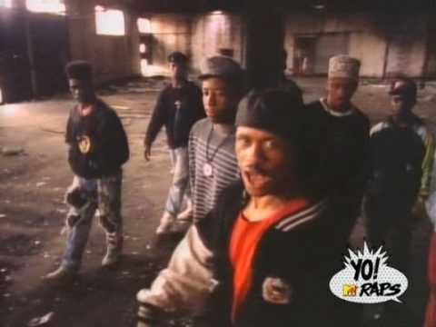 """Gang Starr """"Words I Manifest"""""""