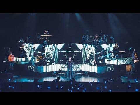 "[LIVE] Celebration (from w-inds. LIVE TOUR 2018 ""100"")"