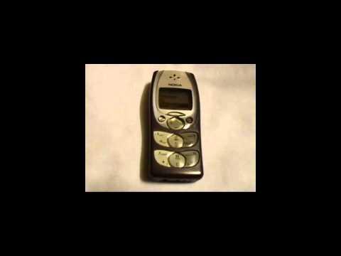 Nokia 2300 Ringtone - Fool Around