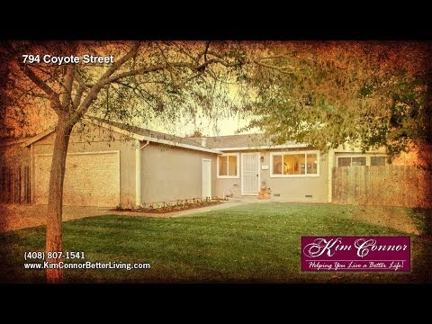 A Great Life Milpitas Home for Sale 3 Beds 2 Baths ($599,000)