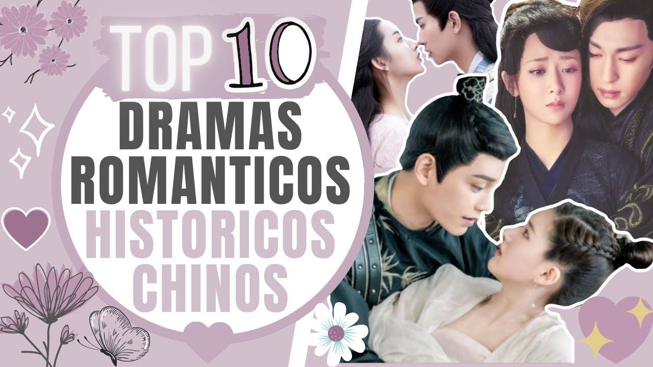 Download TOP 10 DRAMAS HISTÓRICOS CHINOS ROMÁNTICOS | Recomendaciones♡