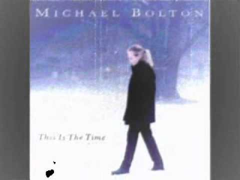 Have yourself a merry little Christmas  michael Bolton