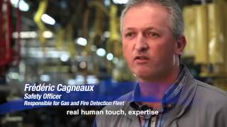 Fixed Gas Detection Specialists - Oldham Corporate Video