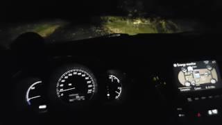 Что бывает с батареей гибрида Lexus RX400h после 8 лет эксплуатации в России