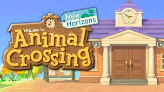 Das Rathaus! + ein neuer Angestellter! | Animal Crossing: New Horizons (Part 16)